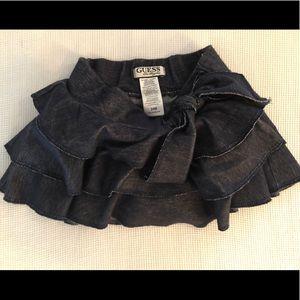 Guess skirt